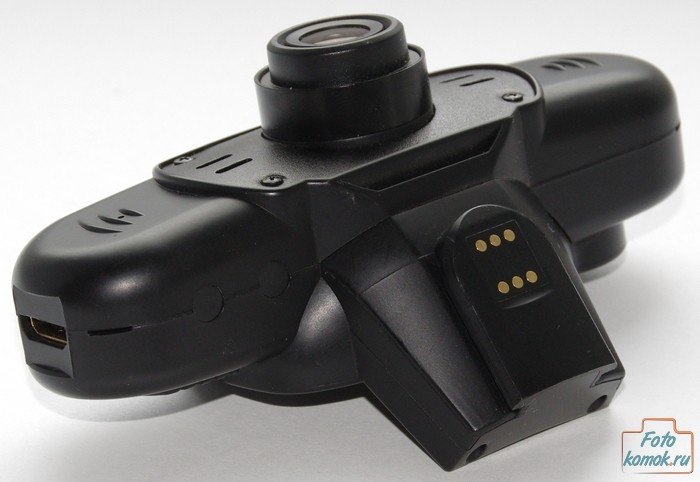 Каркам QX3 Neo