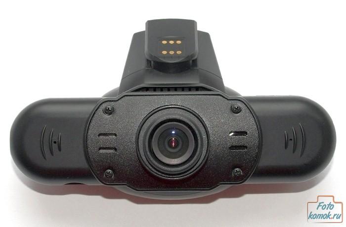 Обзор Каркам QX3 Neo