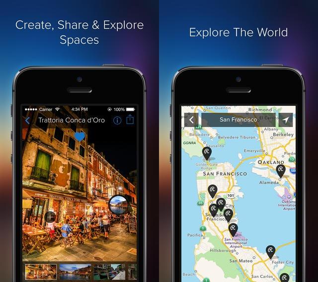 Программа Для Съемки Панорамных Изображений На Android