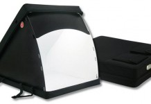 Портативный фотобокс Simp-q mini