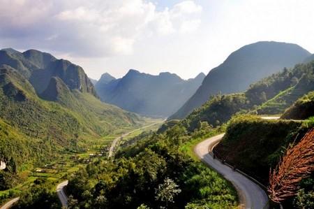 Van Chai, Ha Giang - Viet Nam