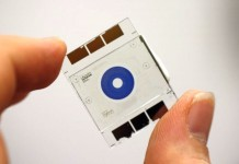 диафрагмы для смартфонов нового поколения