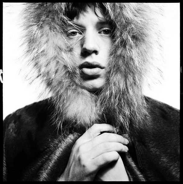 David Bailey / National Portrait Gallery