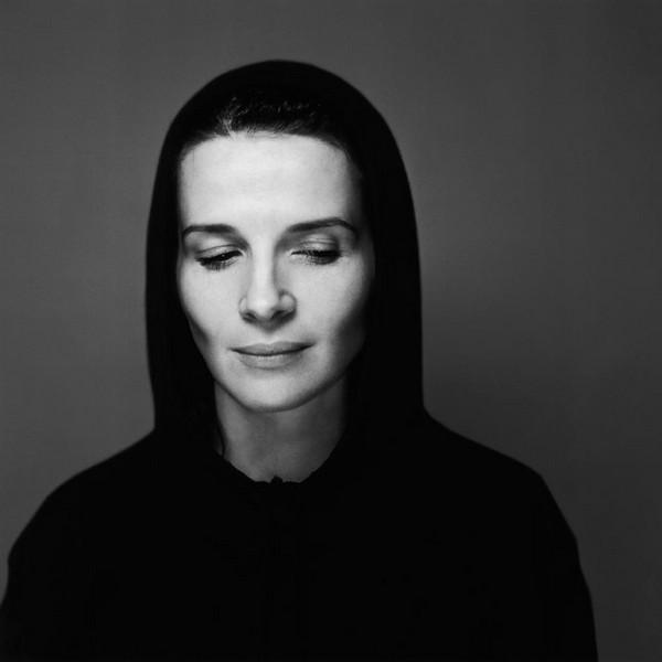 Juliette Binoche, ©Patrick Swirc (Патрик Свирк)