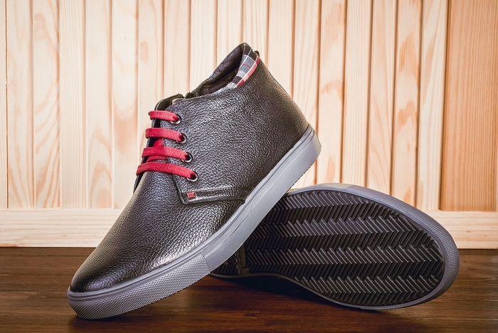Съемка обуви