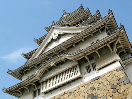 Замок Белой Цапли (Химэдзи)