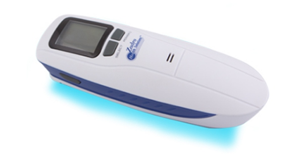 Nano UV Dual Scanner