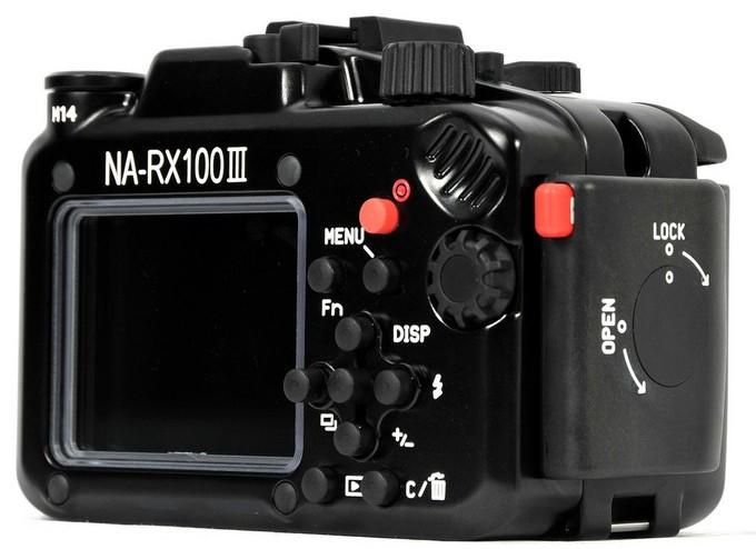 Nauticam NA-RX100III b