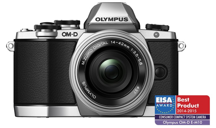 Объектив Olympus M.Zuiko ED 45 mm f/1.8 Micro for PEN Silver*
