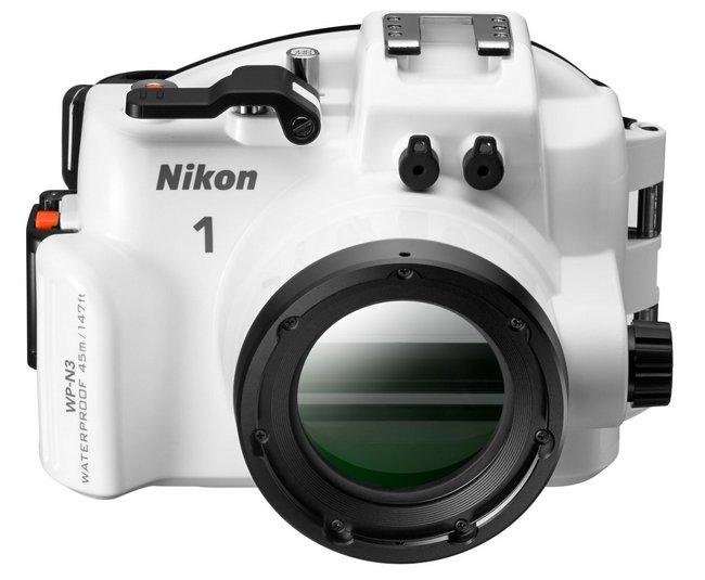 Nikon WP-N3