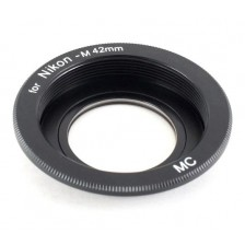 Адаптер КП-А/Н Nikon