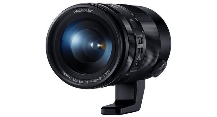 Samsung 50-150mm F2.8 S ED OIS
