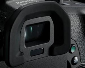 FZ1000 видоискатель