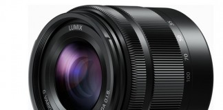 LUMIX G VARIO 35—100 мм / F4.0—5.6 ASPH. / MEGA O.I.S. (H-FS35100)