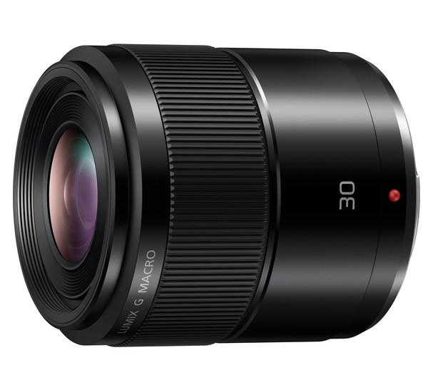 Panasonic 30 мм/F2.8