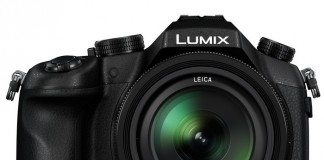 обзор Panasonic LUMIX DMC-FZ1000