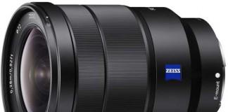 Sony Vario-Tessar T * FE 16-35mm F4 ZA OSS