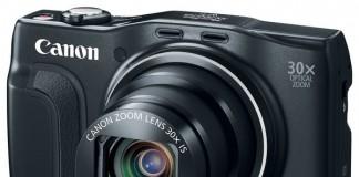 Canon PowerShot SX700
