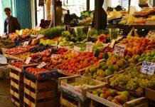 Рынок Риальто, Венеция