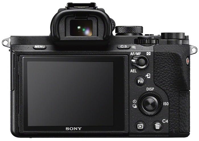 Sony Alpha 7 II