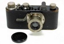 Leica A