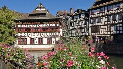 Страсбург, Маленькая Франция
