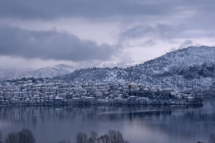 Кастория, Греция