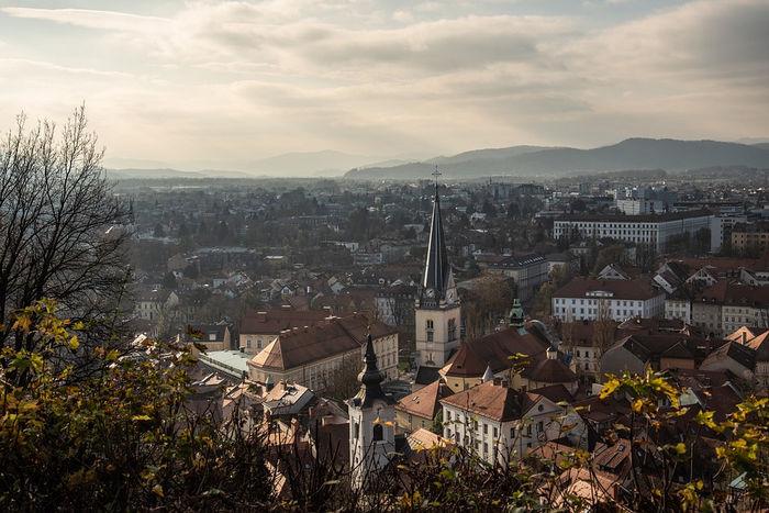 Словения - скромная страна с богатыми возможностями