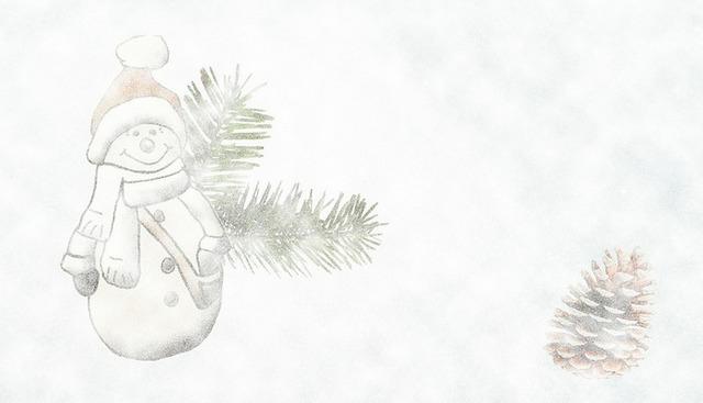 snow-man-516037_1280