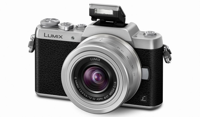 LUMIX DMC-GF7