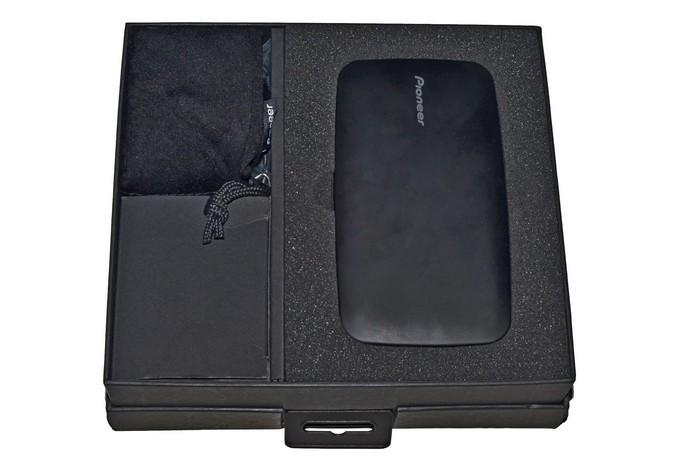 PIONEER XW-LF1-K в упаковке