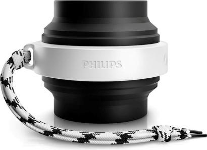 Новая портативная колонка Philips FL3X Bluetooth BT2000B/00