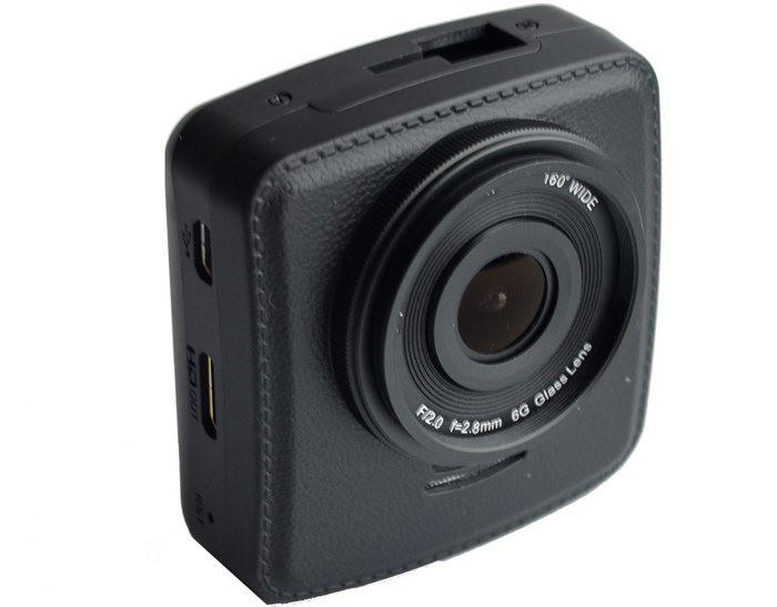Carcam Smart порты