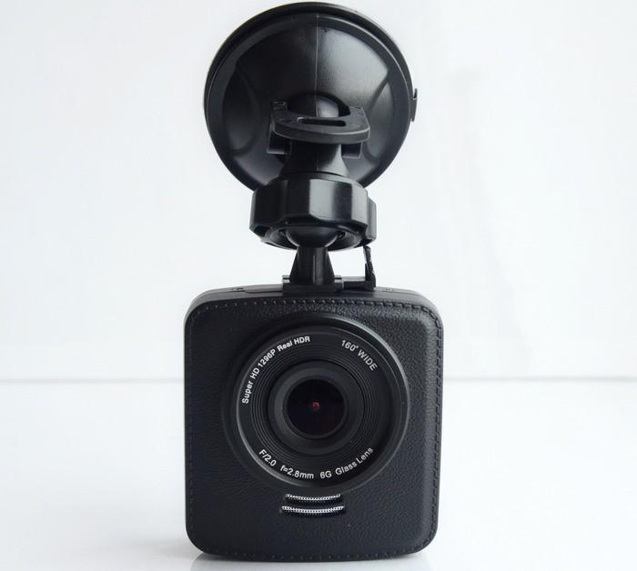 Carcam Smart  монтаж