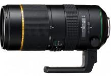 HD PENTAX-D FA? 70-200mm F2.8ED DC AW