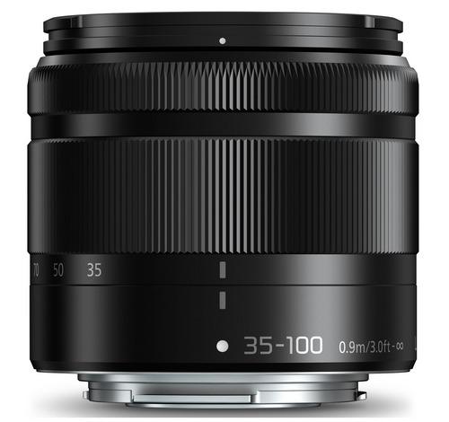 Lumix G Vario 35-100 mm f/4.0-5.6 ASPH Mega OIS
