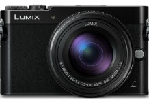 Panasonic DMC-GM5 + Lumix G Vario 35-100 mm f/4.0-5.6 ASPH Mega OIS