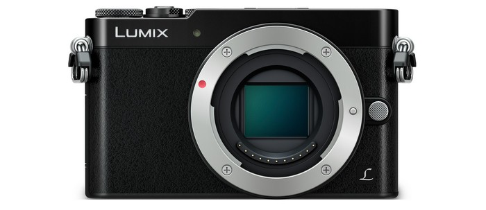 Матрица Lumix DMC-GM5