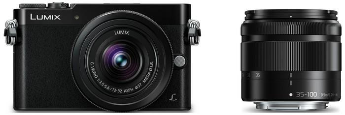 Panasonic DMC-GM5 и Lumix G Vario 35-100 mm f/4.0-5.6 ASPH Mega OIS