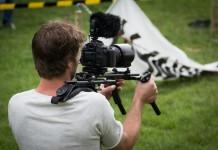 Видеосъемка на фотокамеру