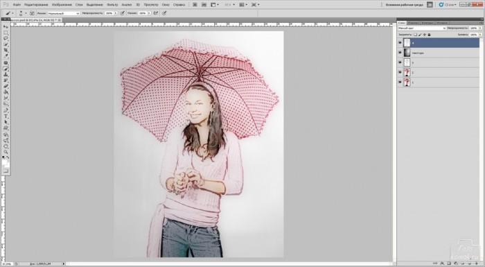 Арт обработка фотографии-06