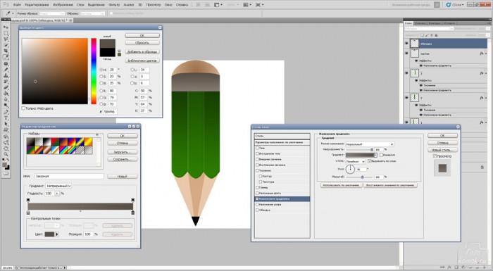 карандаш иконка сайта-17