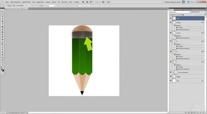 карандаш иконка сайта-19