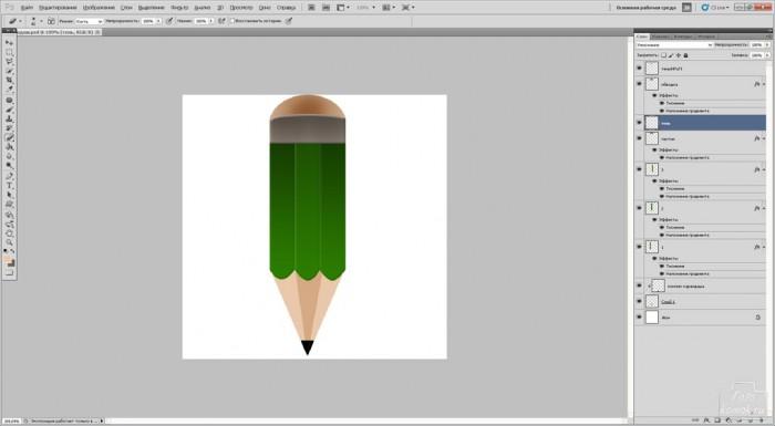 карандаш иконка сайта-20