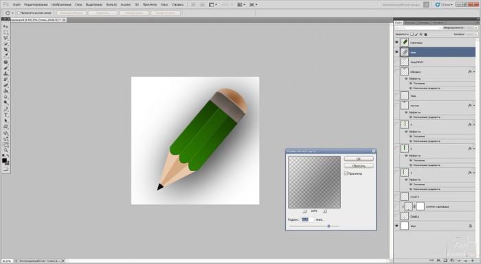 карандаш иконка сайта-22