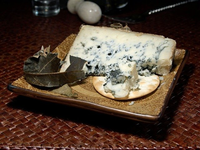 Сыр Кабралес