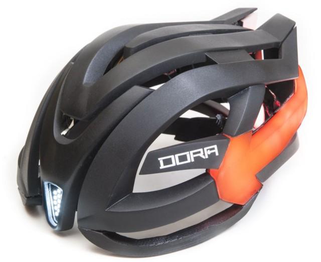 Шлем Dora.