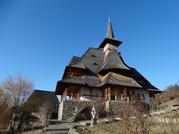 Румыния: 6 мест, которые стоит посетить