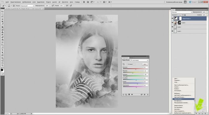 портрет в стиле живопись-04