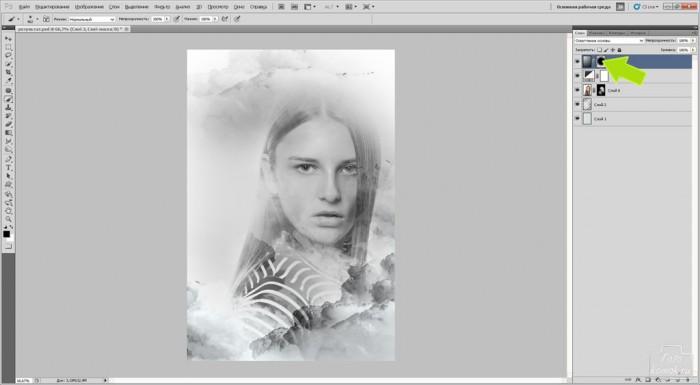 портрет в стиле живопись-06